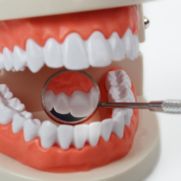 口腔黏膜篩檢