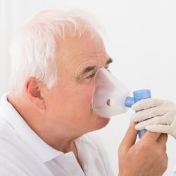 慢性肺阻塞